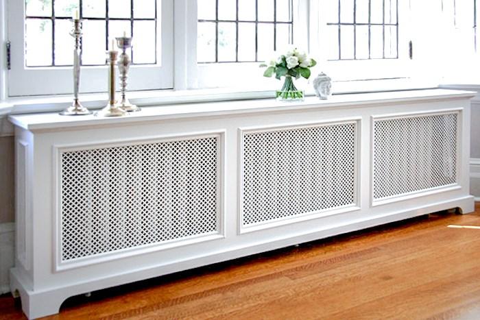 model t radiator cover
