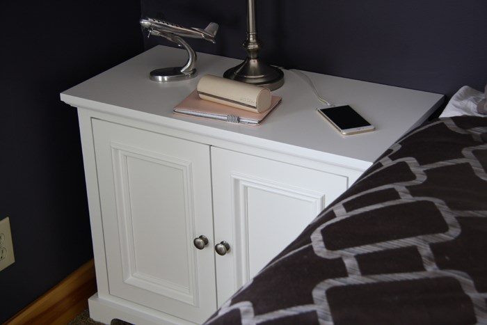 Custom Side Tables in Chicago IL