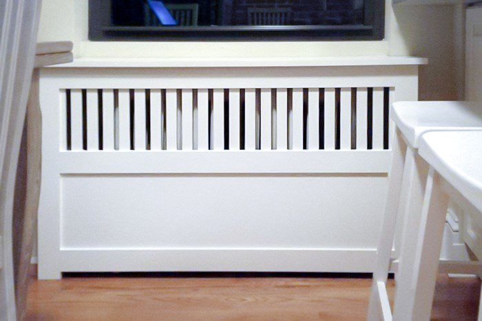 Radiator Covers in Bronx NY