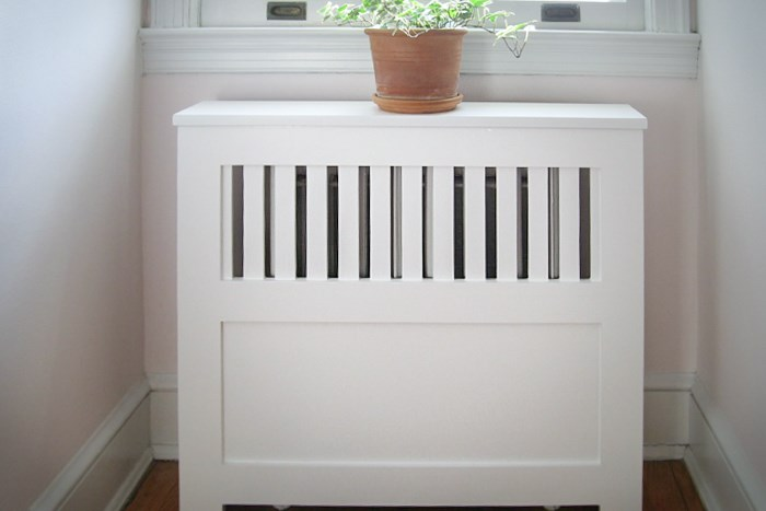 Stylish and Cheap Radiator Covers in Bronx NY