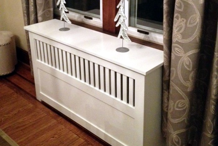 Wooden Radiator Covers in New York NY