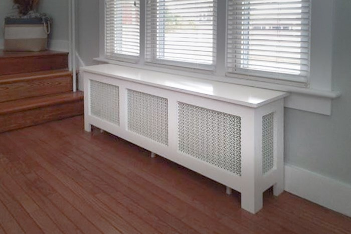 Custom Radiator Covers popular in Washington DC