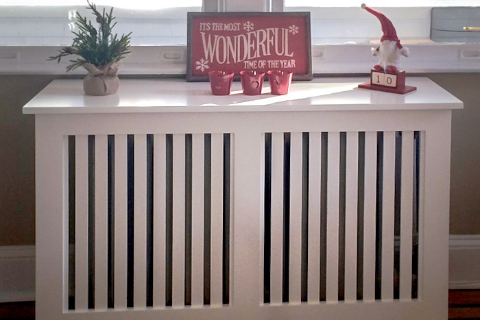Custom Radiator Covers in Pittsburgh PA
